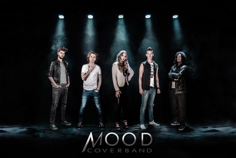 mood coverband