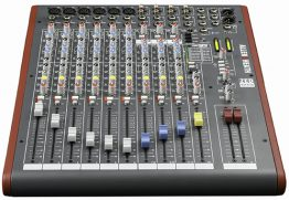 Allen and Heath Zed 12 fx mengpaneel 550px